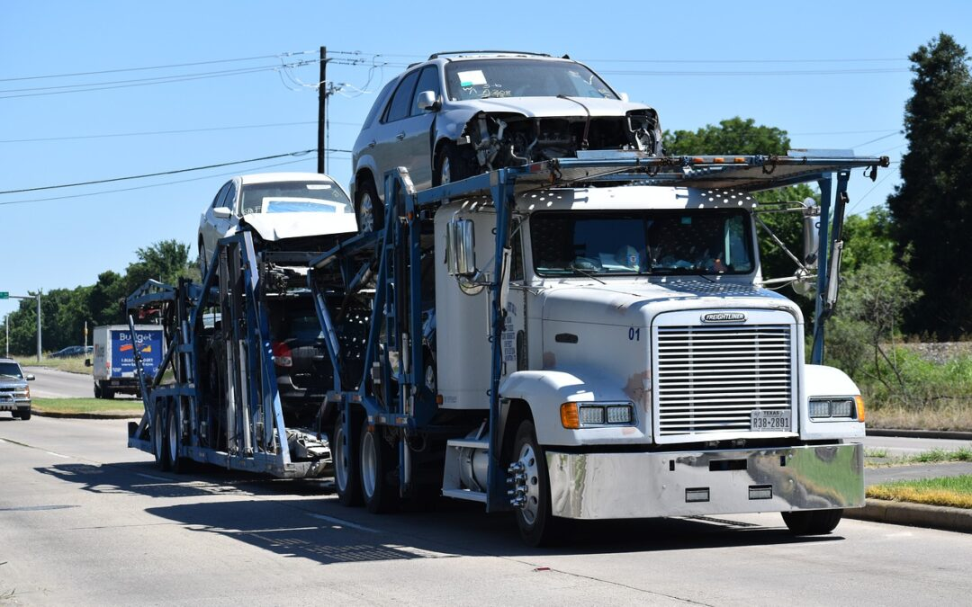 An 18 Wheeler Accident Lawyer Will Help You Win Even A Hard 18 Wheeler Accident Case