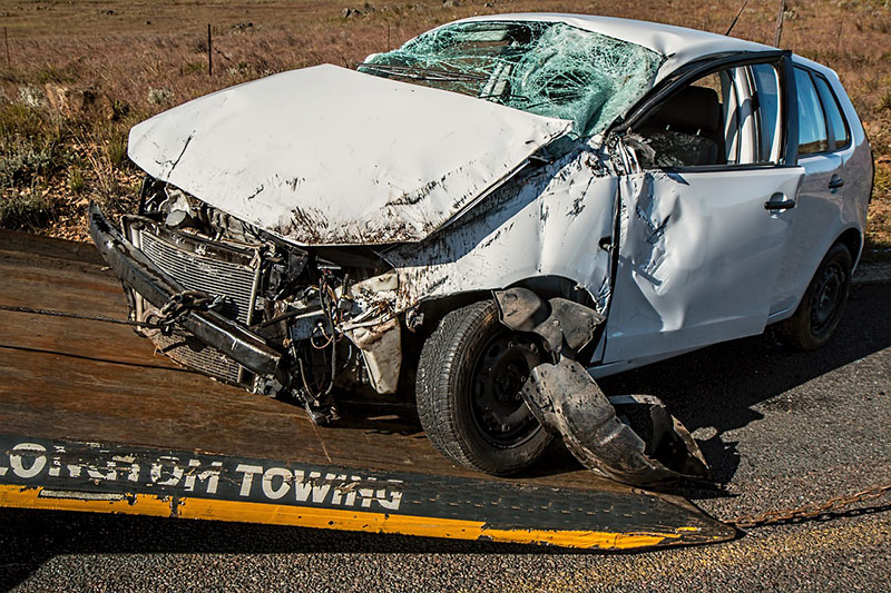 Easy Steps To Hire Lawyers For A Car Accident