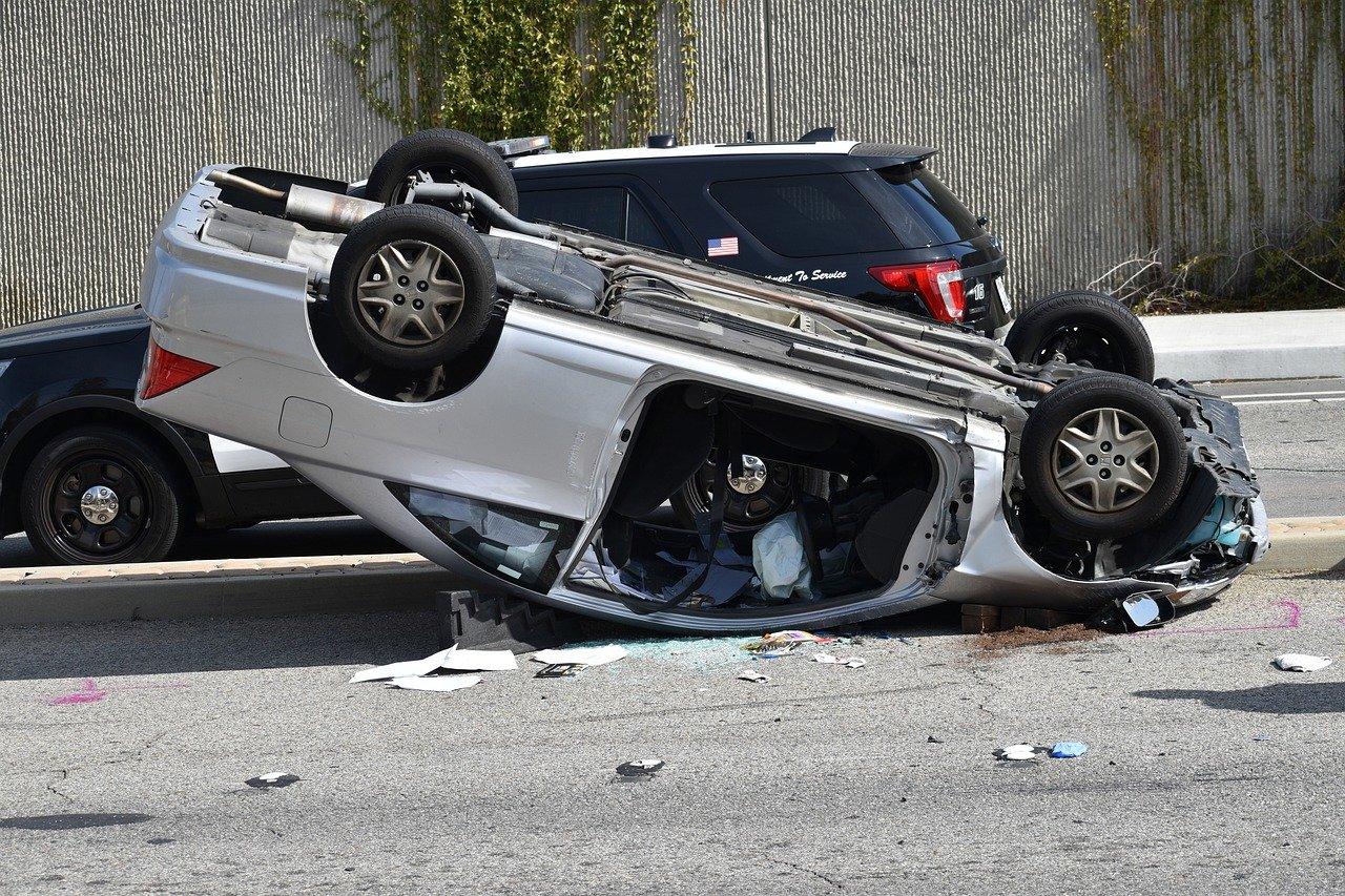 Car Accident 11