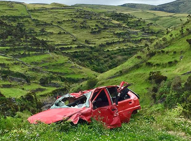 Serious Car Crash Lawyer