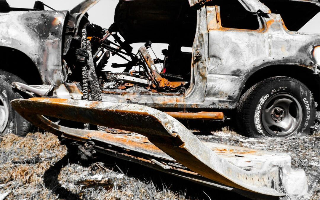 Car Accident Lawyers and the Easy Steps To Get Compensation