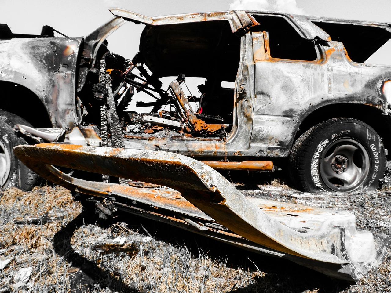 Car Accident 7