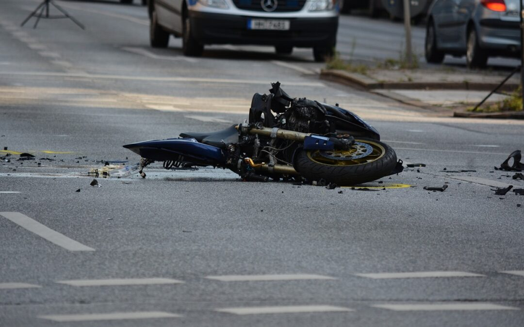 Use Lawyers For Motorcycle Accidents To Secure Easier Compensation
