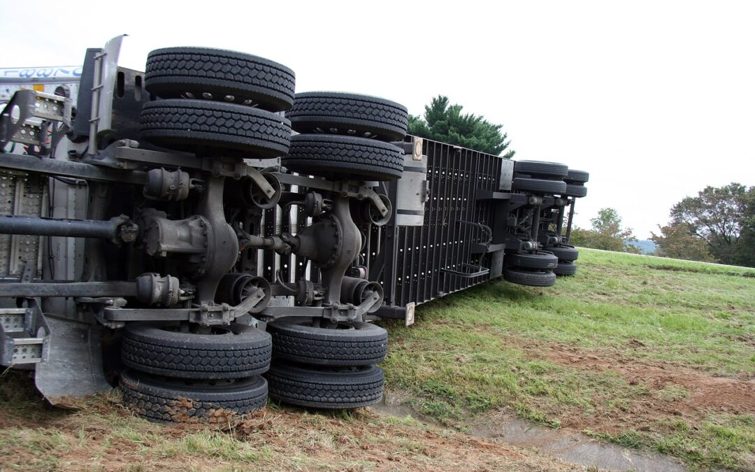 Use An 18 Wheeler Accident Lawyer To Get Justice After A Big Truck Accident