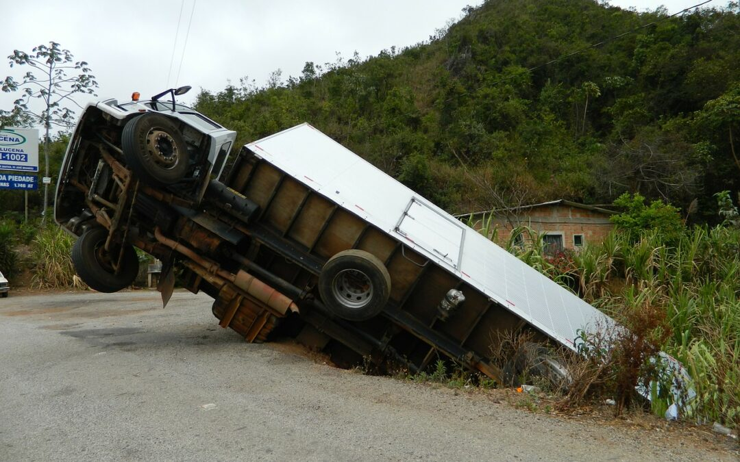 How To Use Trucking Accidents Lawyers To Get Justice