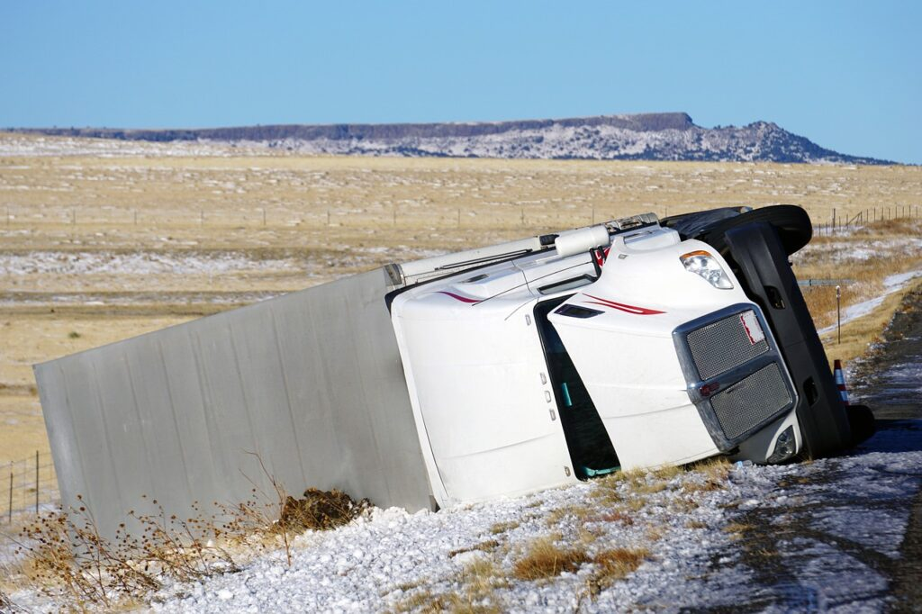 Truck Accident 3.3